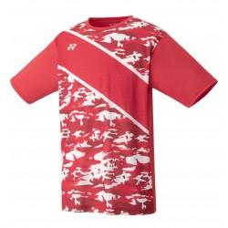 Yonex MENS T-SHIRT 16437EX red-20