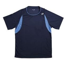 Yonex mens shirt 18510 Navy/blue-20