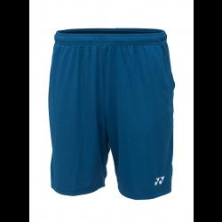Yonex Shorts dark petrol-20