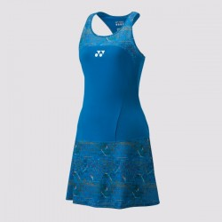 Yonex ladies dress 20410EX blue-20