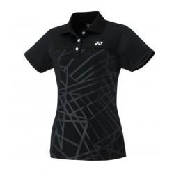 Yonex ladies polo shirt 20422EX black-20