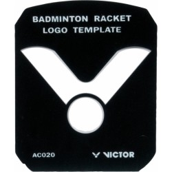 V-logo stencil-20