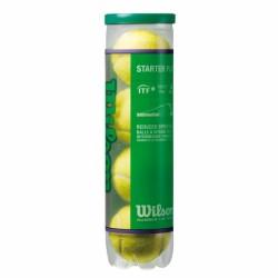 Wilson Starter Play (grøn) kasse (18 rør)-20