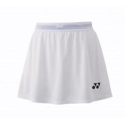 Yonex skirt 26053EXwhite-20