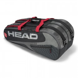 HEAD Elite 9R Supercombi BKRD-20
