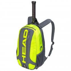 HEAD Elite backpack grey-20