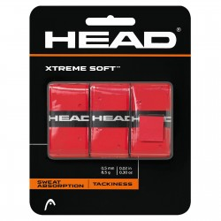 Head Xtreme Soft, red-20