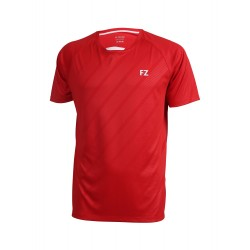 Sejlflod FZ Forza Hector Jr. t-shirt red-20