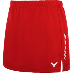 Victor Skirt Denmark red 4618-20