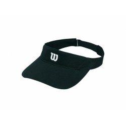 Wilson Visor Ultralight sort-20