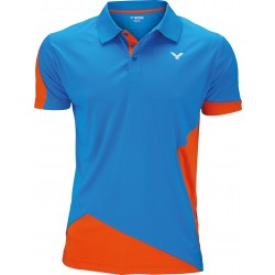 Victor polo Function unisex orange 6128-20
