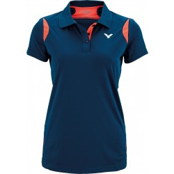 Victor Polo Function Female coral 6928-20