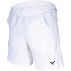 Victor shorts longfighter hvid-20