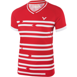 Victor Shirt Denmark Female red-20