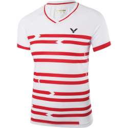 Victor Shirt Denmark Female white-20