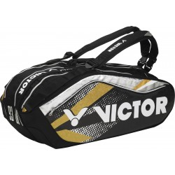 VICTOR Multithermobag BR 9308 black/gold-20