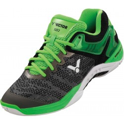 VICTOR shoe S81 grey/green-20