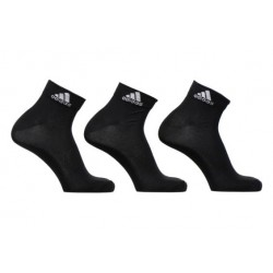 adidas ankel socks sort-20