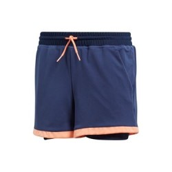 adidas girls Club Short-20