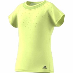 adidas girls Dotty Tee-20