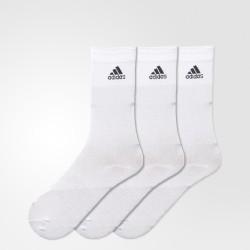adidas Perf Crew Socks 3pak hvid-20