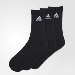 adidas Perf Crew Socks 3pak sort-20