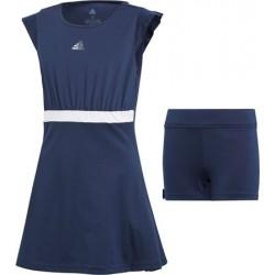 adidas pige tennis kjole-20
