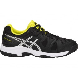 Asics Gel-Game 5 GS Kids black-20