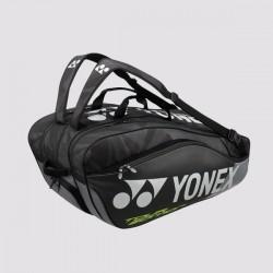 Yonex bag 9829 black-20