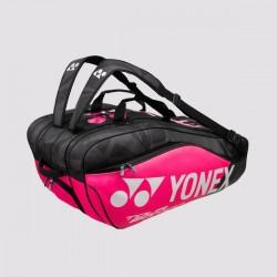 Yonex bag 9829 Black/pink-20