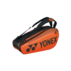 YonexProRacketbag6pcs92026EXcobberorange-20