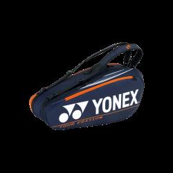 Yonex Pro Racketbag 6pcs 92026EX dark navy-20