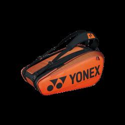 Yonex Pro Racketbag 9pcs 92029EX orange-20