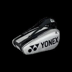 Yonex Pro Racketbag 9pcs 92029EX silver-20