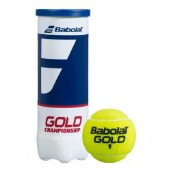 Babolat Gold Championship x 3-20