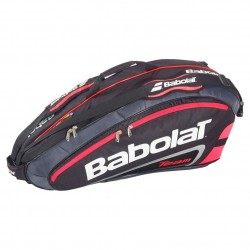Babolat Teamline Racketholder x 6-20