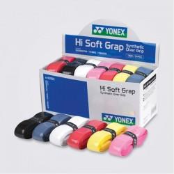 Yonex Hi Soft Grap ass. 24 stk.-20