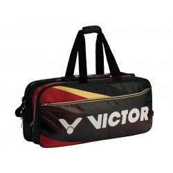 VICTORBagBR9609Blackred-20
