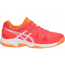 Asics Gel-Game 5 GS Kids coralicious-20