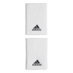 adidas svedbånd large hvid-20