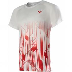 VictorDenmarkTeamPromoTshirt2020whitered-20