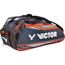 VictorDoublethermobag9118coral-20