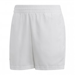 adidas Boys club shorts hvid-20