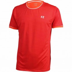 FZ Forza Haywood T-shirt neon flame-20
