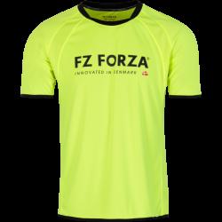 FZForzaMillbadmintontshirtunisexsafetyyellow-20