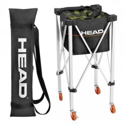 HEAD Ball trolley-20