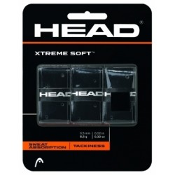 Head Xtreme Soft black-20