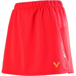 Victor Skirt Denmark National Team red-20