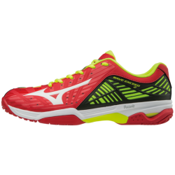 Mizuno Wave Exceed 2 AC red-20