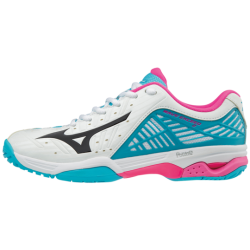 Mizuno Wave Exceed 2 AC women white-20